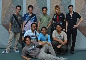 Otakus@SG Bloggers